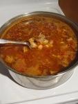 posole soup pot
